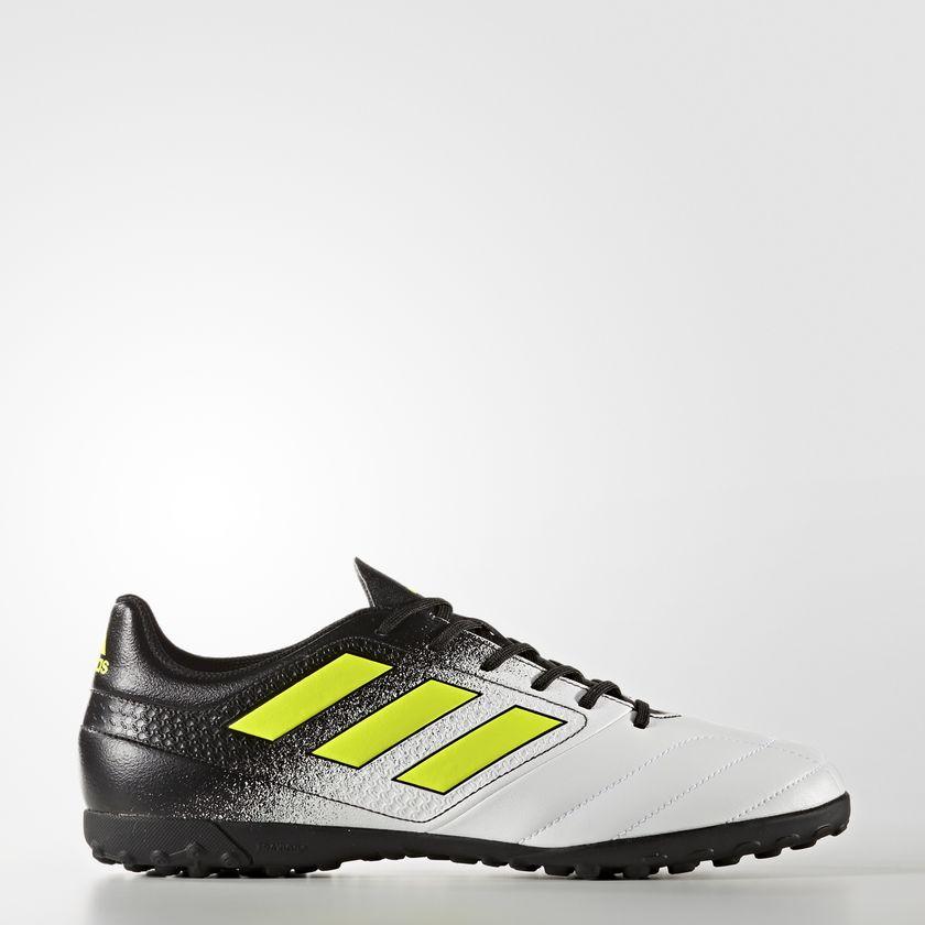 Adidas: CALZADO DE FÚTBOL ACE 17.4 CÉSPED ARTIFICIAL talla 9mx