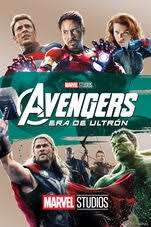iTunes: Avengers Era de Ultrón