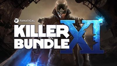 Fanatical: Killer Bundle XI (Steam)