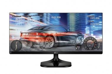 CyberPuerta: Monitor Gamer LG 25UM58 LED 25 75Hz
