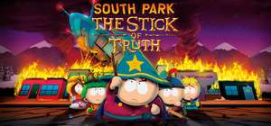 Steam: South Park The Stick of Truth