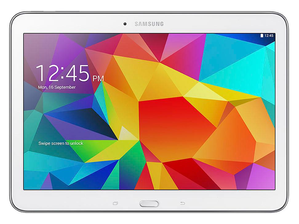 """Liverpool: Tablet Samsung Galaxy Tab 4 de 10"""" $3,199"""