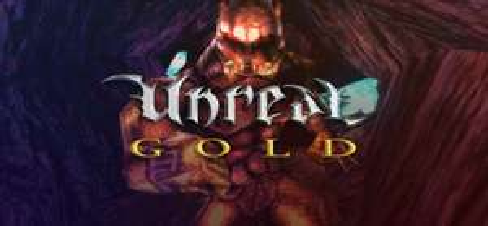 GOG & Steam: Unreal Gold Gratis