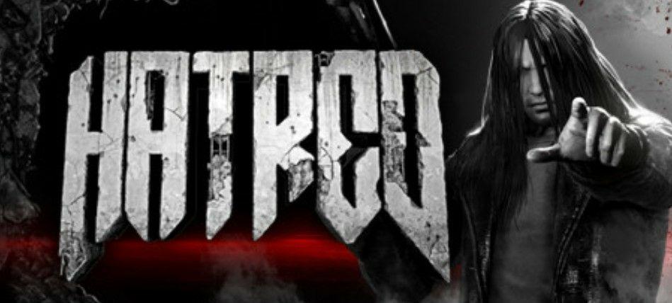 Steam: Hatred 70% de Descuento.