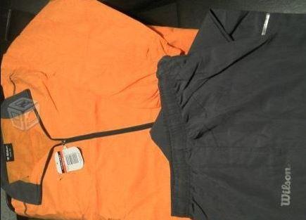 Walmart: conjunto de pants Wilson a $150.01