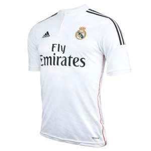 DPortenis: Jersey Adidas Real Madrid a $585