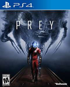 Amazon: Prey - PS4 a $199
