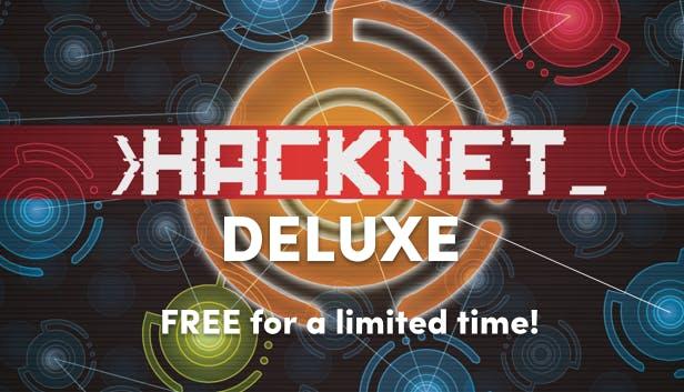 Humble Bundle Hacknet Deluxe GRATIS