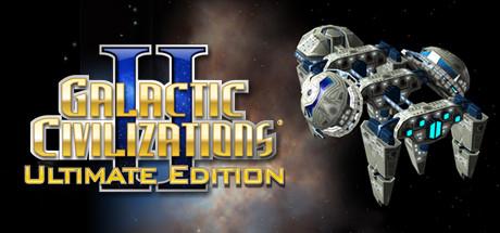 Steam: Galactic Civilizations® II: Ultimate Edition GRATIS