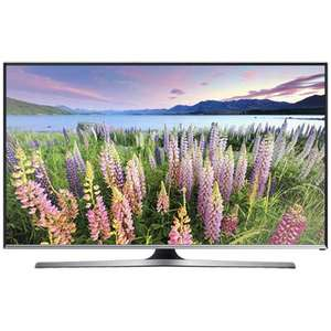 Elektra : TV LED SAMSUNG Smart TV 48 pulgadas mas playera de México  $8999