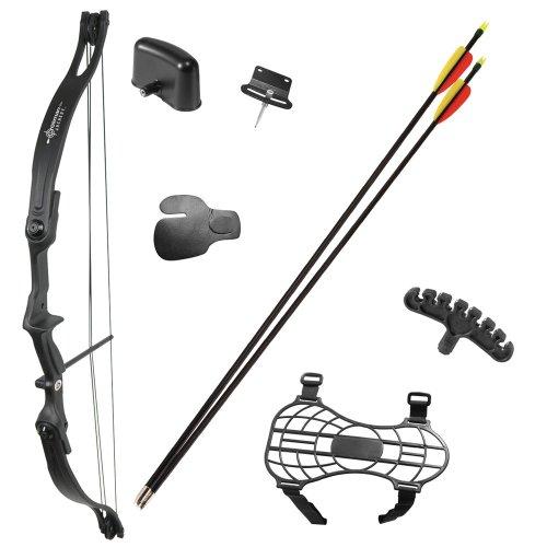Amazon: arco Para que se arme y lo compre junto a su machete y hacha