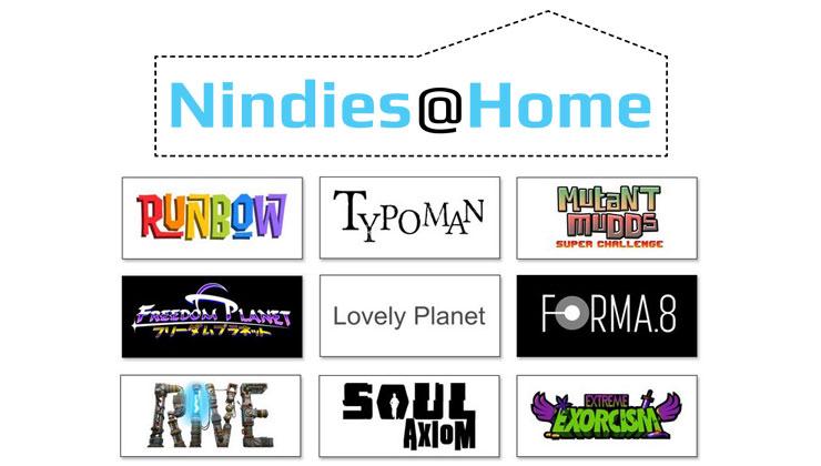 Nintendo eshop: prueba 9 juegos indie como si estuvieras en el E3