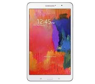 """Sears: Tablet Samsung Galaxy Tab Pro Wi-Fi 16Gb 8.4"""" $4,769"""