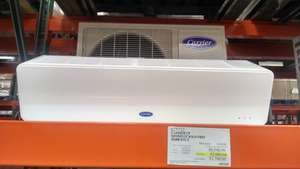 Costco: Minisplit Carrier 18000btu a $3,799