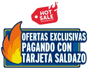 Hot Sale 2018 con Saldazo: Cupón de $150 en Lino, $300 de descuento en Privalia (clientes nuevos y existentes), 10% de descuento en Elektra y más