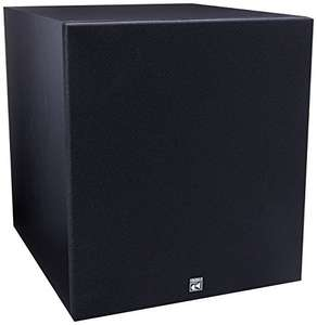 Amazon: Subwoofer BIC America de $6700 a $1653 F12 475 watts