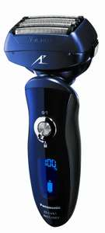 Amazon: Rasuradora Panasonic ES-LV61-A (Arc5) Shaving System