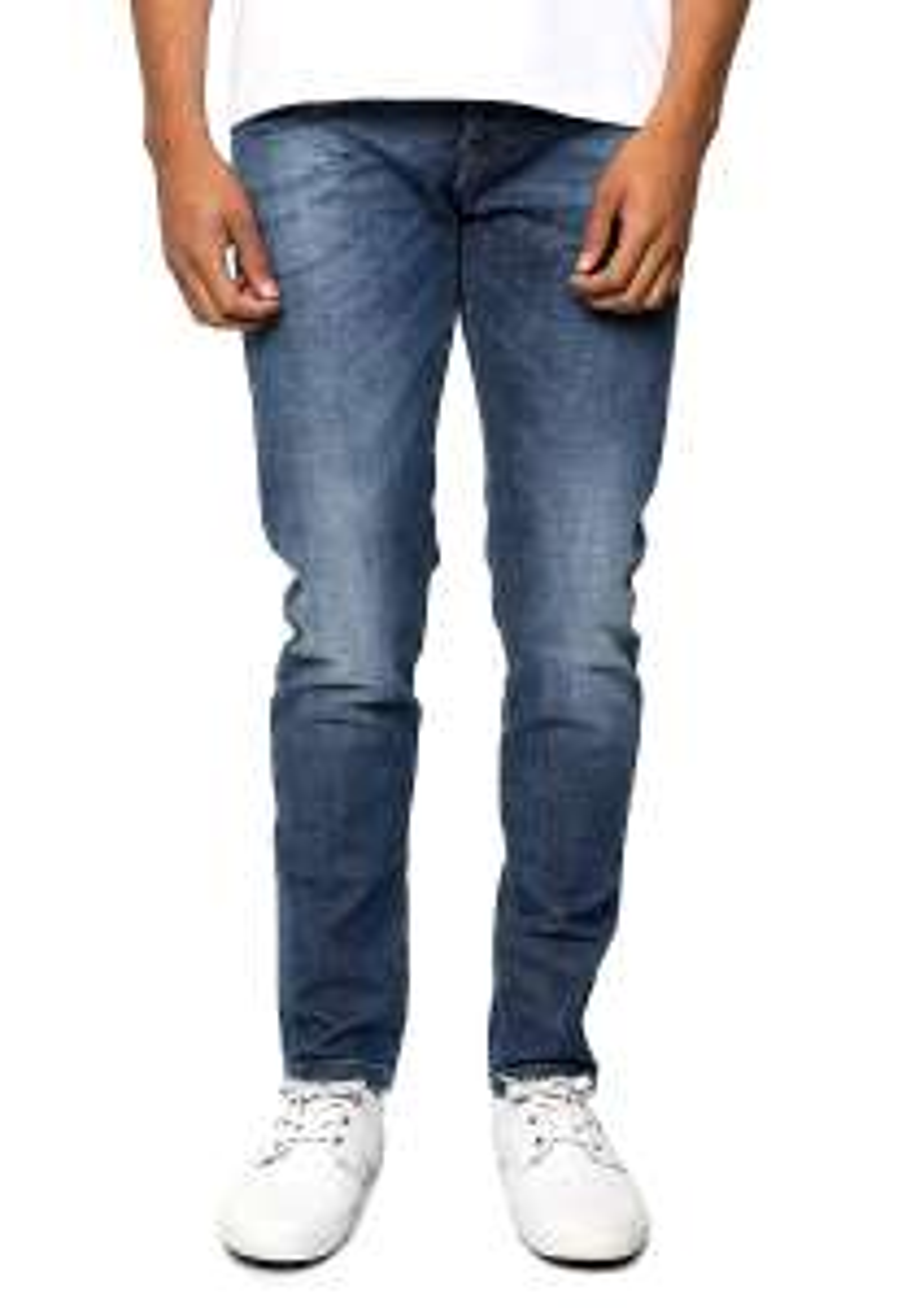 Osom: Jeans Slim Fit Hombre UCB talla 29 con cupón