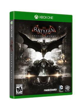 Walmart: Envio gratis en videojuegos y promociones como: Preventa Batman Arkham Knight $849 (Xbox one y ps4) Solo hoy