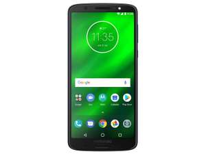 Liverpool: Moto G6 Plus 64 GB AT&T (con Paypal y Banamex a 12 MSI)