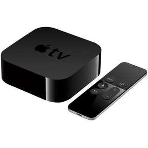 Doto: Apple TV 4th Gen 64GB $2949 (O menos con Crédito Citibanamex)