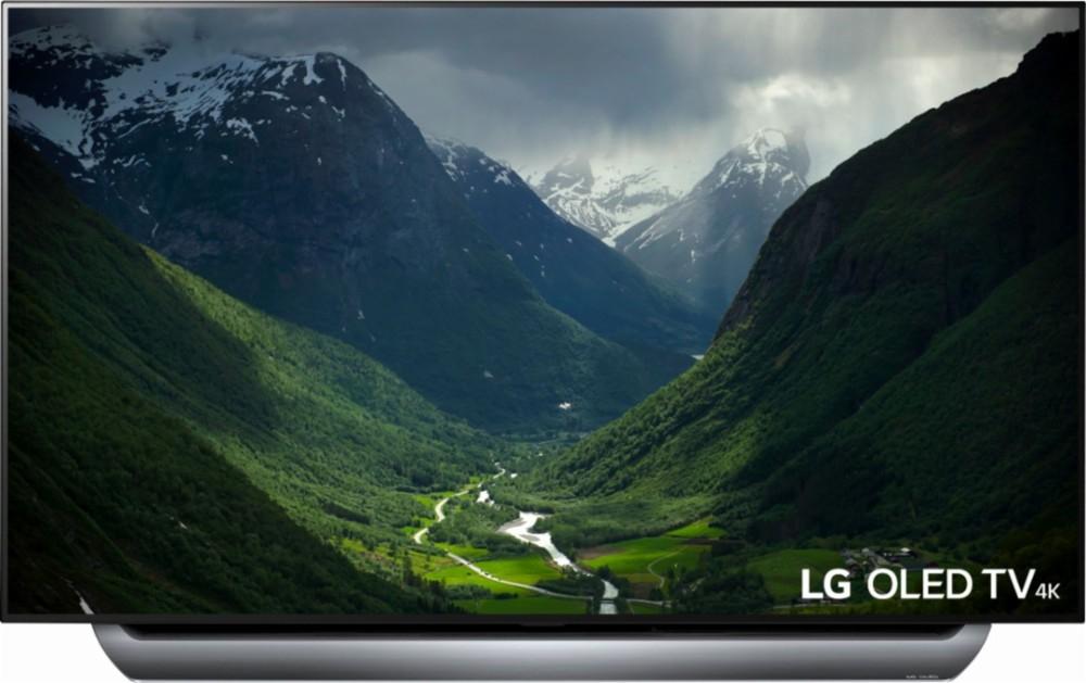 "Hot Sale 2018 en Best Buy: Pantalla LG OLED 55"" C8 + $7250 en Cupones (Con Citibanamex)"