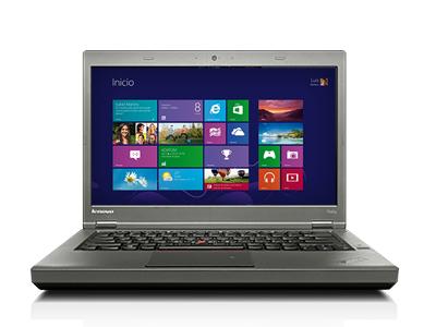 Tienda Lenovo: Laptop ThinkPad L440 con Intel Core i5 en Liquidación $5,799