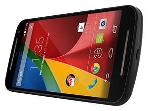 Amazon: Motorola Moto G (2nd generation) 8gb Negro y Blanco