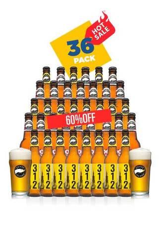 Beer house: 36 cervezas Variedad Goose Island