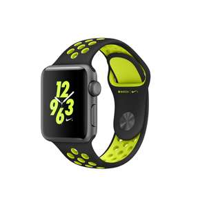 MacStore Online: Apple Watch MP082CL/A Nike 38mm Series 2