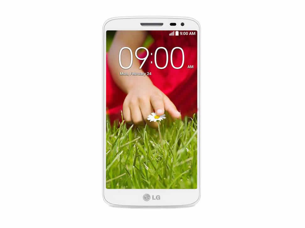 LIVERPOOL: LG L70 Plus GSM Blanco Iusacell