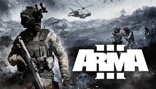 Humble Bundle: juegos ARMA paga lo que quieras (desde USD$1)