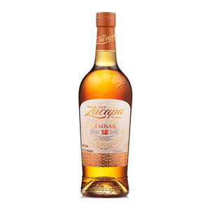 Hot Sale 2018 Costco: Zacapa Ambar de $499 a $369