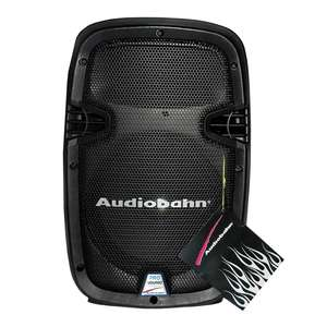Hot Sale 2018 Walmart: Bafle de 8 Pulgadas Audiobahn ACS-8ABFM de $1,099 a $699