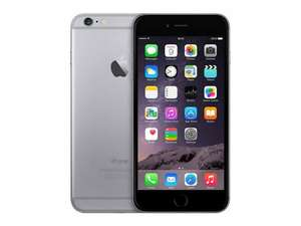 Liverpool: iPhone 6 Plus 128 GB $15,599 y mas iPhones