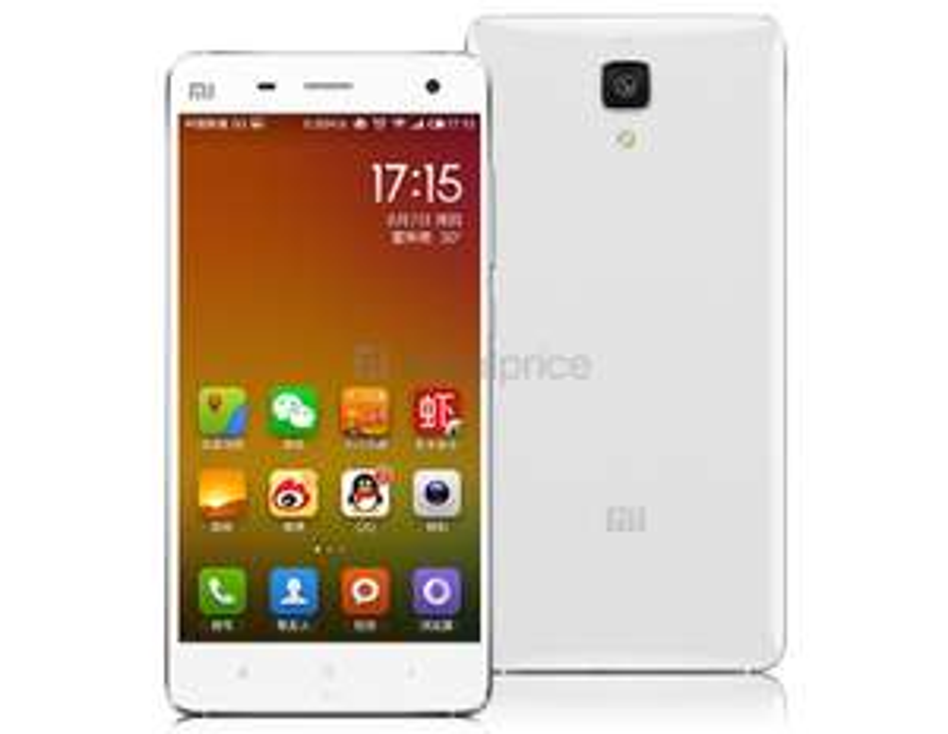 Focalprice: Xiaomi Mi4  249 dólares
