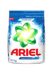Bodega Aurrerá: detergente Airel 1kg a $18