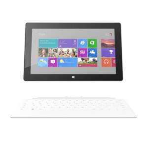 Best Buy: Teclado touch cover blanco Surface a $390