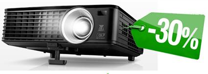 LINIO: Dell 1420x XGA 6000 Horas t 2700 lumenes