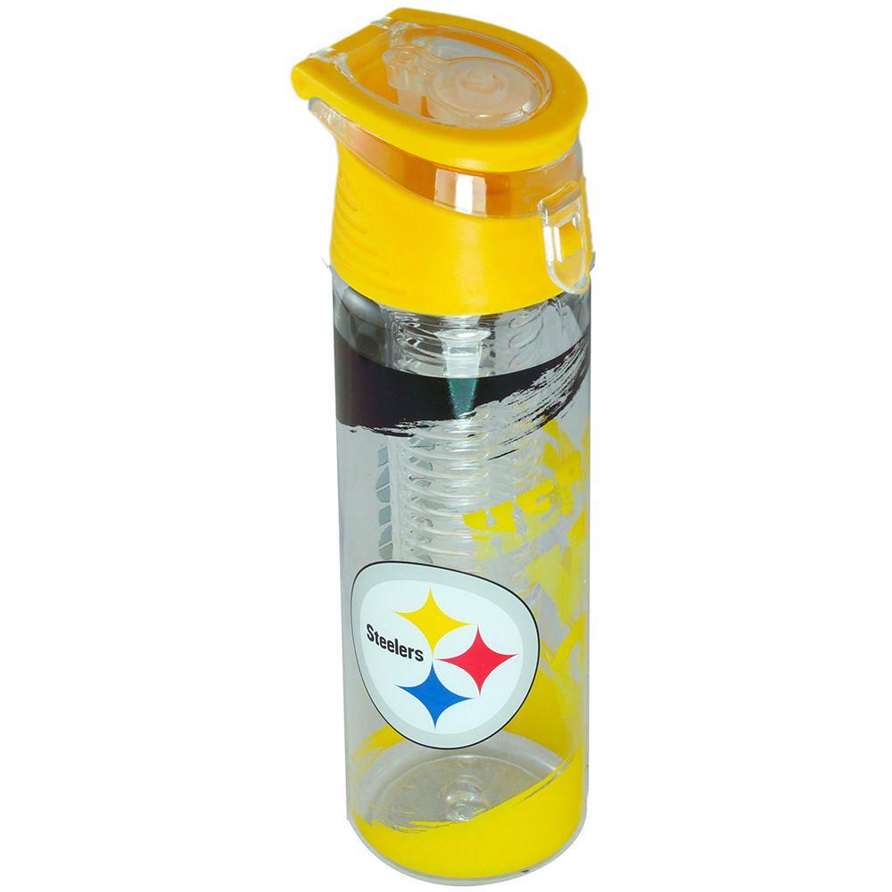 Hot Sale 2018 Elektra: NFL Botellas de agua varios equipos