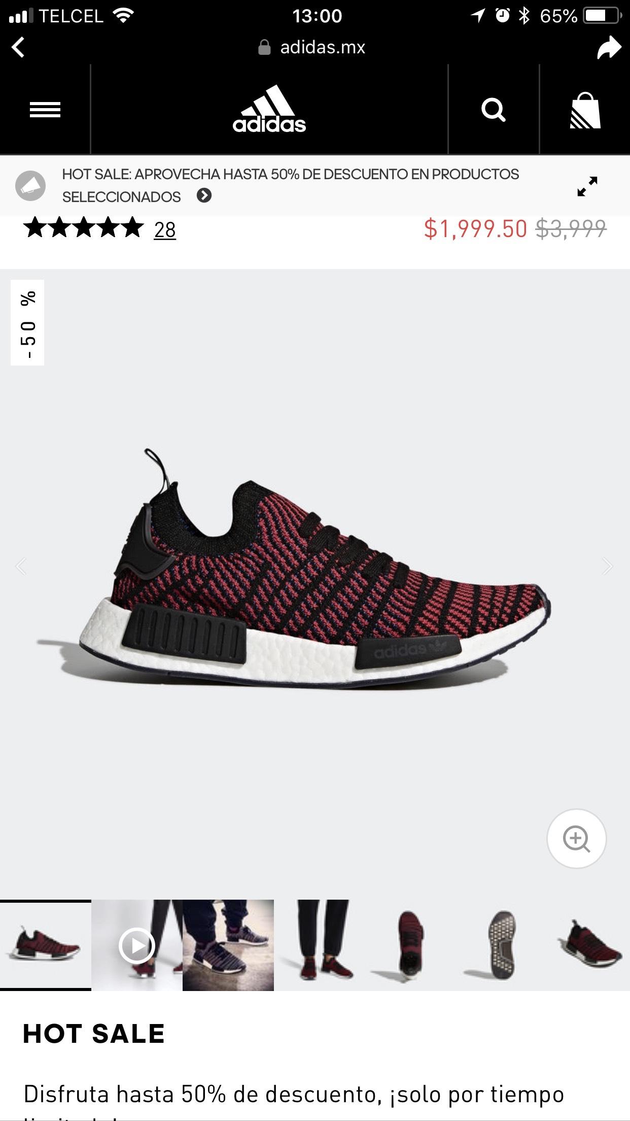 Hot Sale 2018 Adidas: Nmd r1 primeknit