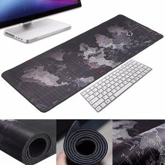 Linio: Tapete para teclado y mousepad gigante