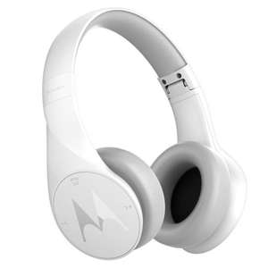 Privalia: Audífonos Bluetooth Motorola Pulse Escape Blanco