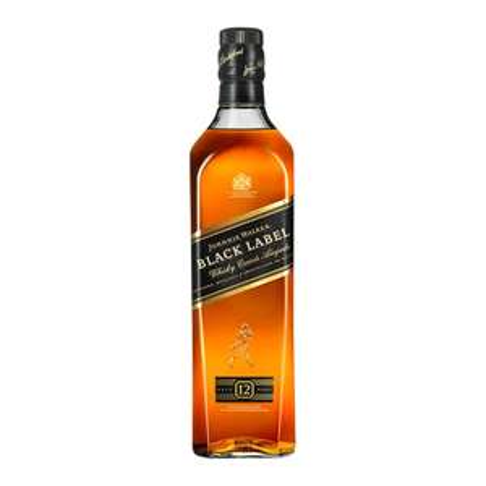 Hot Sale 2018 Superama: Johnnie Walker Black Lebel 750 mm 3 x 1398.00