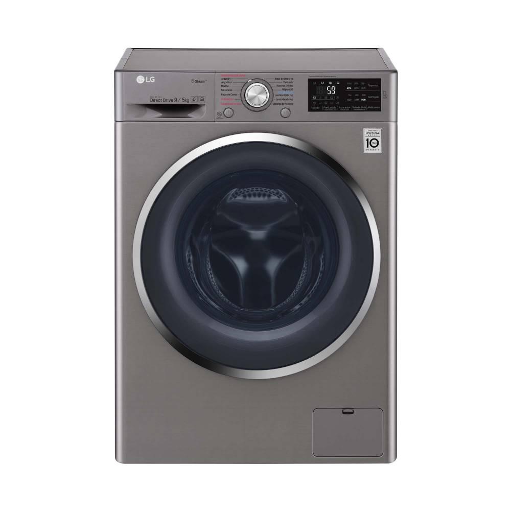 Hot Sale 2018 Sam's Club:  Lavasecadora LG Envío Gratis y Hasta 18 MSI con Banamex