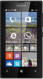 Movistar: Nokia Lumia 435 $999 y 6 meses sin intereses