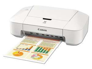 PCEL: Impresora Canon PIXMA IP2810