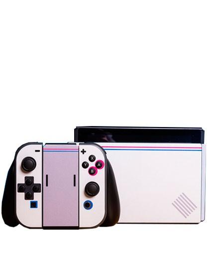 Game Planet: Skins y accesorios para Nintendo Switch desde $30