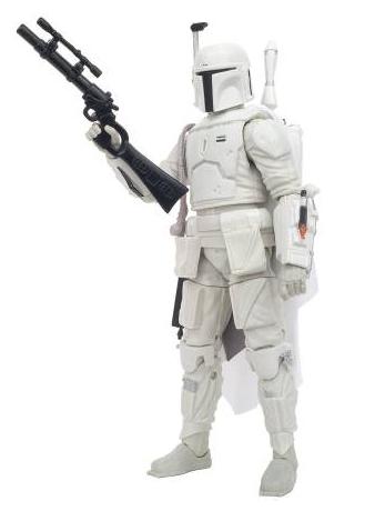 Walmart: Figura de acción Boba Fett Star Wars Black Series $279
