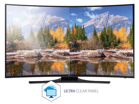 """Linio: Television Samsung UN55HU7250FXZA UHD Smart TV 55"""" $16,499"""